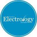 American Electrology Association Member badge